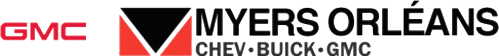 myers orleans gm logo